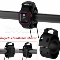 Universal Bicycle Handlebar Mount Armband Halter Für Garmin Forerunner GPS Watch