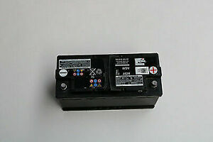 AUDI AGM Battery TYPE 020 12V 105AH 950EN Fits VW AUDI 000915105CF