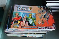 Flash Gordon Edicion Historica Completa del 1 al 67 Ediciones B