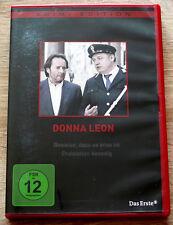 Donna Leon - Beweise, dass es böse ist / Endstation Venedig (2011) DVD, gebr.