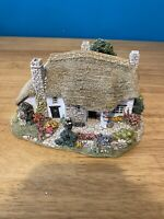 Lilliput Lane English South West 1993 - Old Mother Hubbard's (50)