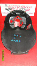 Griglia Radiatore anteriore Scudo Aprilia Scarabeo 125 200 Light 2007 2008 2009