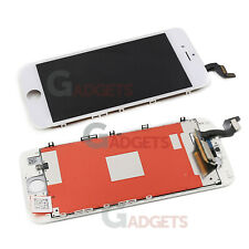 White LCD Display Touch Screen Digitizer Full Assembly Replacement For iPhone 6s