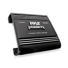 Pyle PLA2378 2 Channel 2000 Watts Bridgeable Mosfet Amplifier