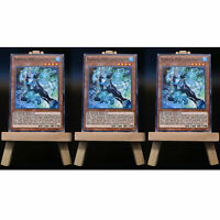Yugioh PROXY 3x-Playset: Elemental HERO Liquid Soldier |  Card Orica Custom Held