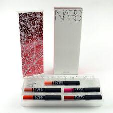 Nars Lip Pencil Coffret Digital World # 3855 - Yu, Iberico, Descanso, Cruella