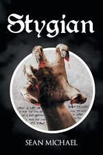 Stygian (Paperback or Softback)