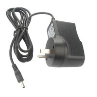 AU Standard 100-250V Travel AC Charger for 18650 Battery Headlamp Flashlight
