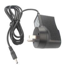 AU Standard 100-250V Travel AC Charger for 18650 Battery Headlamp Flashlight