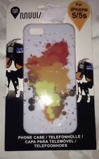 🌸 NUOVO con confezione muuv iPhone Cover 5/5s Apple 🌸