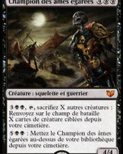 @@Magicpokeyugi brade Commander 2015: Champion des âmes égarées@@