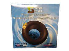 Sani Seal | Universal Wax-Free Toilet Gasket - No Mess Reusable Wax Ring