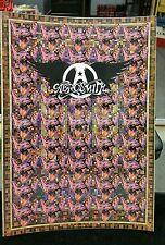 Vintage Rock Concert Program AEROSMITH