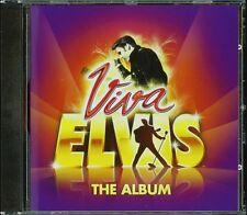 Musical CD: Viva Elvis -The Album (King Presley im fetzigen Sound; mit Hörprobe!