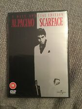 Scarface (DVD, 2004) New And Sealed