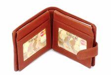 Royal Navy   Naval Leather Wallet BLACK or BROWN Gift ME49
