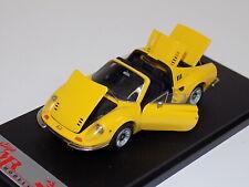 1/43 MR Collection Ferrari Dino 246 GTS Fari Carenati All Open   EX02B  GP198