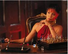 JADA PINKETT SMITH SIGNED GOTHAM PHOTO UACC REG 242 (1)