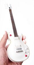 Miniature Guitar Buckethead White KFC Custom Signature Free Shipping