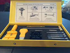 Invicta 12-Piece Watch Band Tool & Sizing Kit