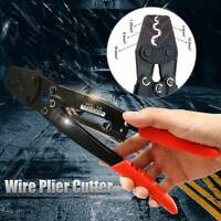 1.25-16mm² Crimping Tool Cable Crimper HS-16 Crimp Plier Terminal Cable Tool