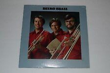 Belko Brass Volume Two - Christian Xian Chapel Records Amazing Grace