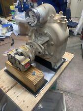 "Gorman-Rupp 3"" Self-Priming Centrifugal Pump O series Hydraulic Driven 03H14A-H"
