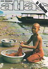 Atlas   N°103   Jan 1975: Thailande
