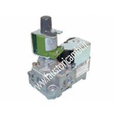 HONEYWELL GAS VALVE ADJUSTMENT 1.5-20 MBAR VK4105M2022 BOILER