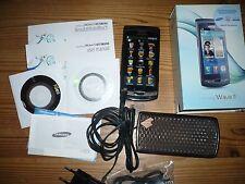 Samsung Wave II Funktionsfähig / Bastlergerät