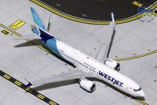 Gemini Jets 1:400 Westjet Boeing 737 MAX 8 C-GZSG GJWJA1822 IN STOCK