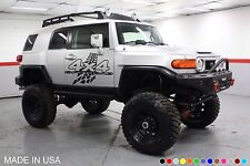 For Hood Door Side Glass Car SUV Truck Wall 4X4 OFFROAD Mud Tire Decal Sticker