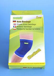 Bandage Genoux Articulation Goélette Sport Douleur Support Association