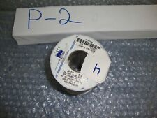 Alpha  2842/7 28  AWG /7/36/  .006/.15 MM/  TYPE ET 200 C  250V   BLUE  CABLE