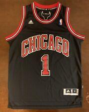 Adidas NBA Chicago Bulls Derrick Rose Basketball Jersey