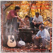 THE VERSATILE PELL BROTHERS: Georgia Boys SPRING Bluegrass Vinyl LP Rare