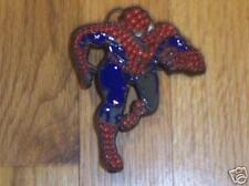 Spider-Man Belt Buckle Marvel Comics DC Comics Batman