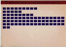 PIAGGIO ZIP SP 50 2t_h2o_2002 _ pezzo di ricambio-CATALOGO _ Microfich _ Fich _ Fiche _ elenco parti