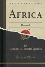 Africa Illustrated Travel Guides