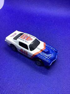 1982 ERTL Chevy Camaro #49 BREWSTER BAKER Six Pack 1:64 Diecast *SPOTLESS!*