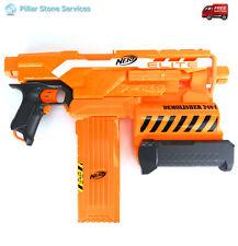 Nerf Kids Toy Gun Demolisher 2in1 Motorized Dart Blaster N-STRIKER ELITE SERIES