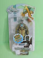 WAKFU Héros NOX HW N°3 ref AP370 Figurine Jeu video MMORPG Heroes Figure DOFUS