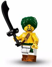 Lego Series 16 Collectible Minifigure: DESERT WARRIOR--$2.74 Flat Rate Shipping!