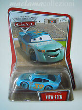 CARS Disney pixar cars View Zeen 39 mattel RARO world of cars scala 1:55 maclama