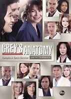 Grey's Anatomy: The Complete Tenth Season [New DVD] Boxed Set, Dolby, Subtitle