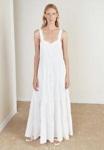 magali pascal Calypso Dress, Size L, New Arrival!