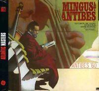 Charles Mingus - Mingus at Antibes [CD]