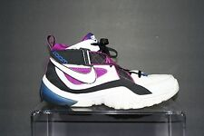 Nike Air Raid 09' Sneaker Basketball Grape Multi Athletic Men 9.5 Hip EUC Rare!