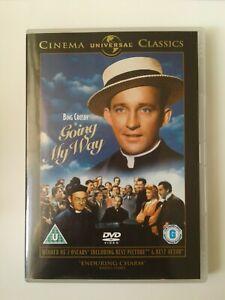 Going My Way (DVD, 2006) region 2