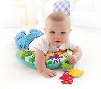 Kinder Mattel Fisher-Price Rainforest Spielkissen Spielen in der Bauchlage NEU